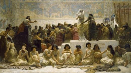 Women in Ancient Mesopotamia