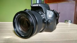 Canon 200D or SL2 Review