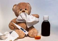 How to Fight High Fevers or Hyperpyrexia in Children