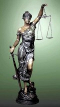 """Why has the """"rule of law"""" suddenly disappeared?"""