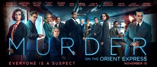 So many good actors that got assembled for this film. Bravo.