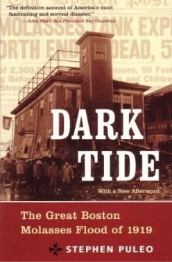 Dark Tide Book Review
