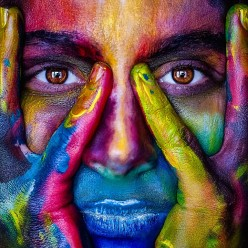 Color Magic & Symbolical Meanings of Colors in Different Cultures