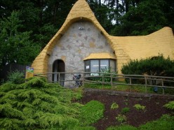 The Exciting Enchanted Forest Theme Park in Salem Oregon