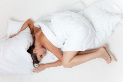 I Can't Sleep—Five Ways to Fall Asleep Naturally