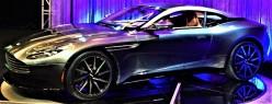 Technical Reviews: Aston Martin DB11 Car Reviews