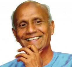 Spiritual Maxims of Sri Chinmoy