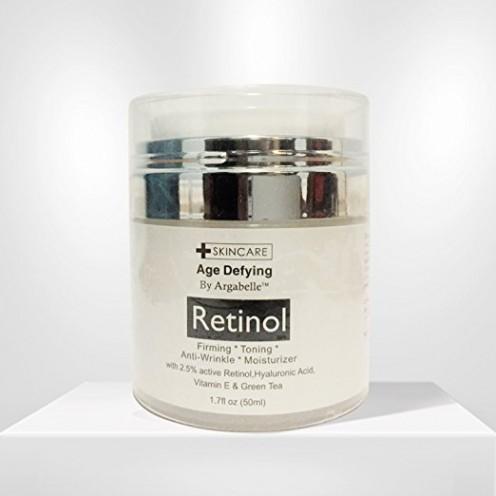Argabelle Retinol Moisturizer Anti-aging & Anti-wrinkle Cream
