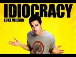 Idiocracy RHYMES