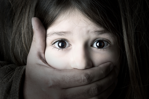 A quarter of all adults report having been physically abused as children. (WHO,2014)
