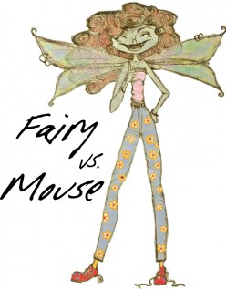 The Tooth Mouse vs The Tooth Fairy