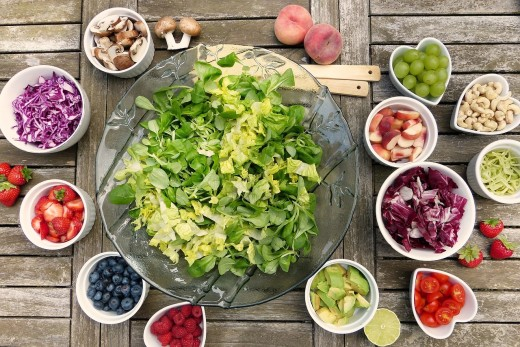 Individuals who are vegetarian, vegan and gluten-free are at risk of developing vitamin B12  deficiency.