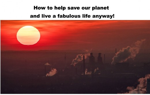 Human beings face extinction. The biggest factor will be breathing in carbon dioxide.