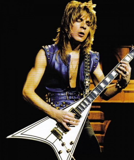 Randy Rhoads Guitar