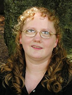 Author Rachel Rossano