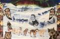 The Great Alaska Race: The Iditarod