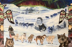 The Great Alaska Race: The Iditarod