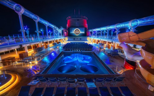 Enjoy A Disney Cruise