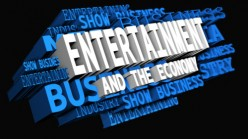 Entertainment and the Economy
