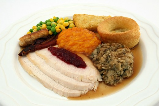 Here's how to make turkey gravy that tastes great and if you have a crock pot it is easy as can be.  Here's my secret recipe...
