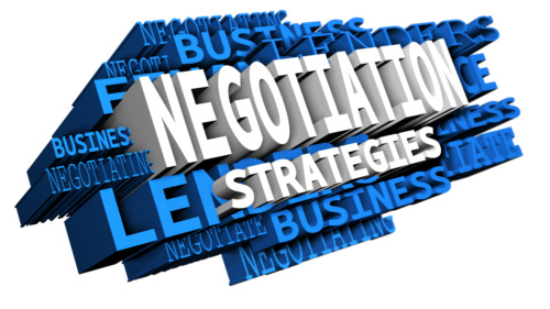 Do You Have a Negotiation Strategy?