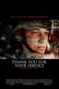 A Difficult Homecoming: Thank You for Your Service