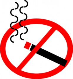 My Quit Smoking Diary