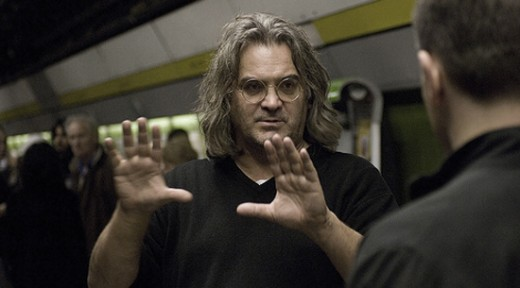 New director Greengrass does a great job of maintaining the series' kinetic action and pacing.
