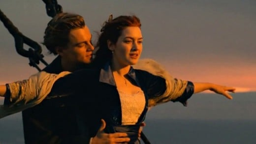The best sad romantic movie