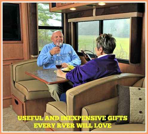 Useful and Inexpensive Gifts Every RVer Will Love