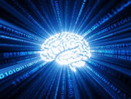 AI mimics mechanisms of a human brain
