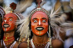 10 Most Strange Tribes In The World