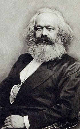 "karl marxs views on todays society essay Karl marx: greatness and illusion, by gareth stedman jones, allen lane,   there are few works to set alongside his fiery essay ""the great men of the  he  adapted himself to the idea that the evolution of capitalist society."