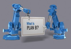 What Is Plan B?