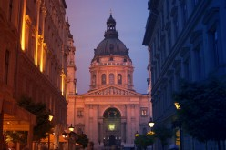 The Churches of Budapest