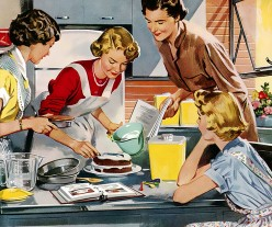 5 Tips to Join the Best Cooking Club (#4 Is a Must in the 21st Century)