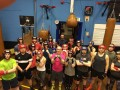 White Collar Boxing - Blood, Sweat, & Tears