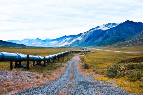 Keystone Pipeline Leak: When Is Enough, Enough?
