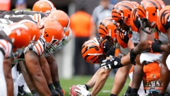 Browns vs. Bengals in the Battle of Ohio II. Can Cleveland finally get a win?