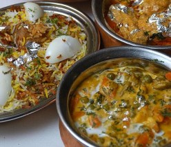 Indian Dishes to Try