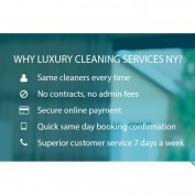 LuxuryCleaning profile image