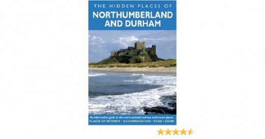 Discover the byways and off-the-main-route parts of County Durham and neighbouring Northumberland
