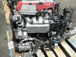 K20A Swap Corolla