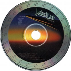 "Review of the Album ""Point of Entry"" 1981 by Judas Priest"