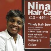 Ninatheblackhai profile image