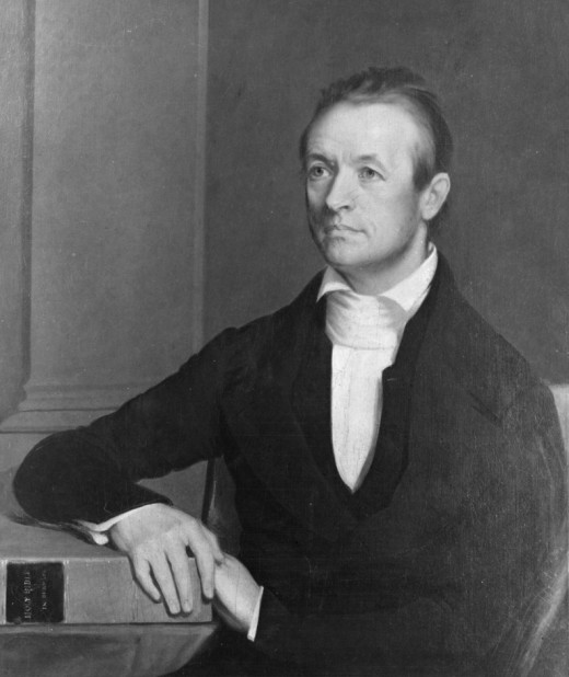 Adoniram Judson, 1846
