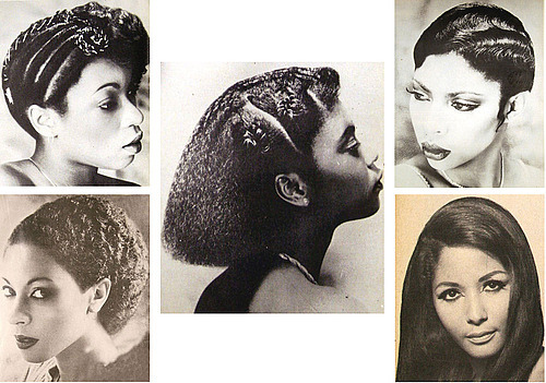 From Africa to America, a black person's hair has always been a topic of debate and discussion.