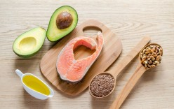 Monounsaturated Fat Function In The Body