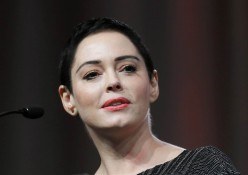 Rose McGowan: A Voice Against Sexual Violence