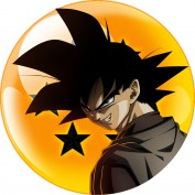 Dragon Ball Black profile image